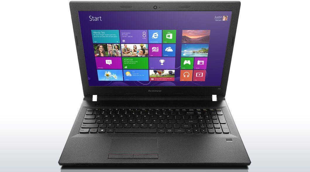 Laptop Lenovo E50-80 (80J201XPPB) 1