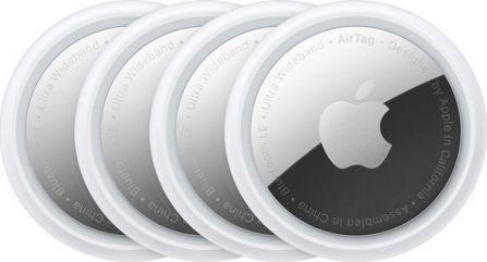 Apple Apple AirTag - 4 szt. 1
