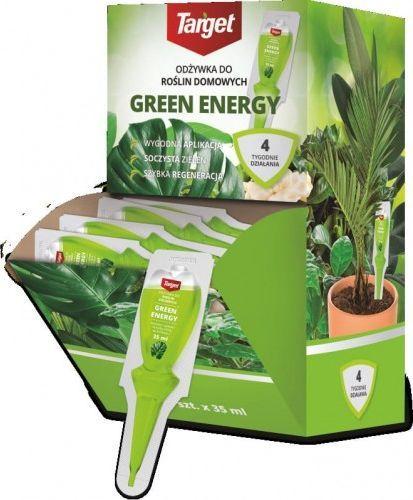 Target Odżywka do roślin zielonych Green Energy 35 ml (101210) 1