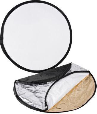Blenda Mantona Faltreflektor, 5w1, 110cm (18082) 1