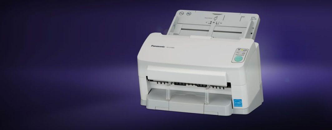Skaner Panasonic KV-S1046C-U 1