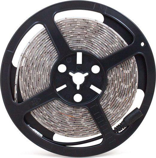 Taśma LED Abilite SMD2835 5m 60szt./m 4.8W/m 12V Zielona (5901583547201) 1