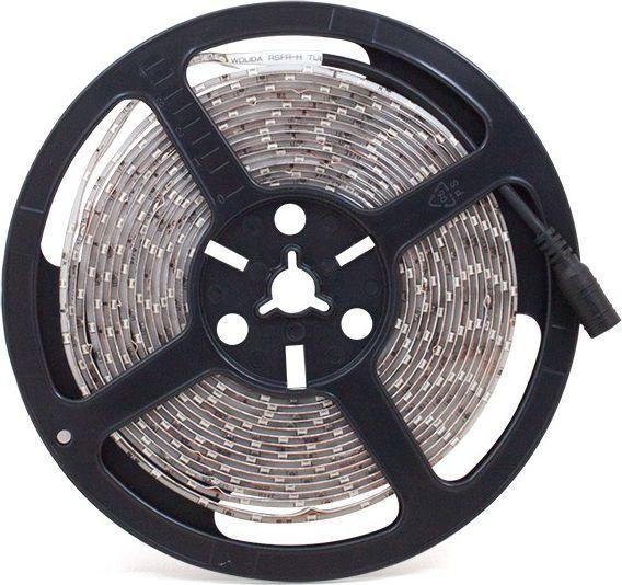 Taśma LED Abilite SMD2835 5m 60szt./m 12V Czerwona (5901583547225) 1