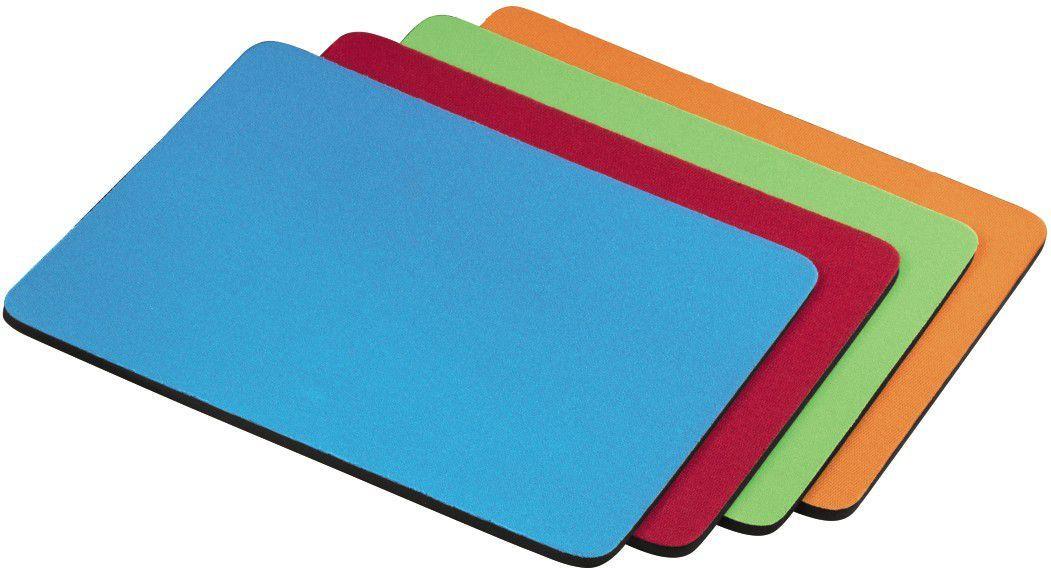 Podkładka Hama Display niebieska/czerwona/zielona/pomarańczowa (000547710000) 1