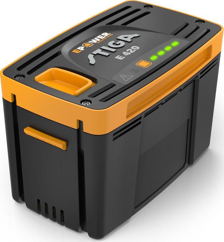 Stiga Akumulator E-Power E 420 1