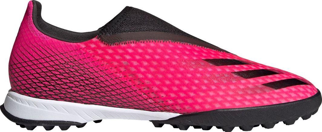 Adidas adidas X Ghosted.3 LL TF 972 : Rozmiar - 43 1/3 1