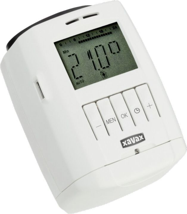 Xavax Elektroniczny Termostat (111972) 1