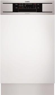 Zmywarka AEG F88400IM0P 1