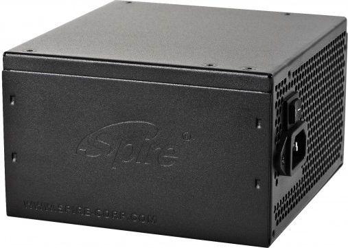 Zasilacz Spire Pearl 600W (SP-ATX-600Z-PPFC) 1