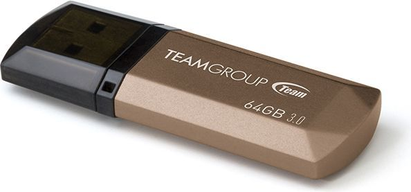 Pendrive Team Group C155 64GB (TC155364GD01) 1