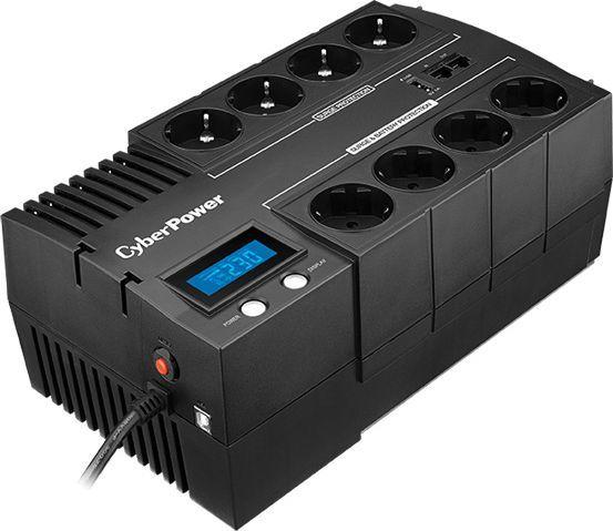 UPS CyberPower Green Power (BR700ELCD) 1