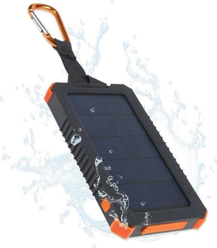 Powerbank Xtorm Powerbank Xtorm solarny 5000 mAh 1