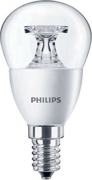Philips CorePro LEDluster ND 5.5-40W E14 827 P45 CL (45483100) 1