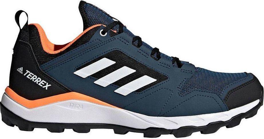 Adidas Buty trekkingowe ADIDAS TERREX AGRAVIC TR (FX6914) 42 1