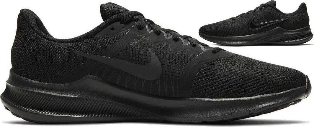 Nike BUTY NIKE CW3411-002 DOWNSHIFTER 11 1