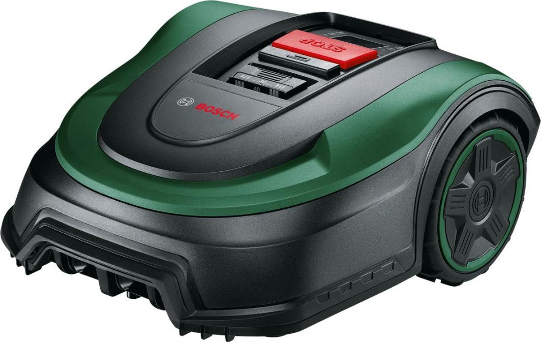 Robot koszący Bosch Indego S+ 500 (06008B0302) 1