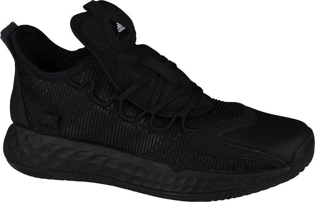 Adidas Buty adidas PRO Boost GCA Low G58681 G58681 czarny 47 1/3 1