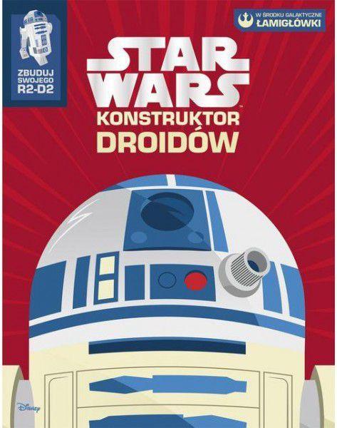Star Wars Konstruktor droidów 1