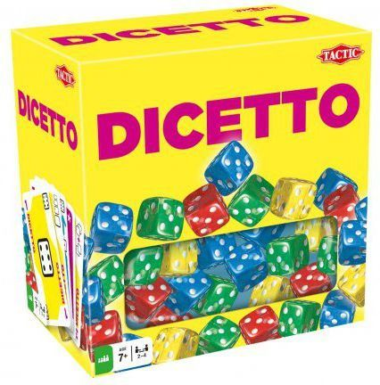 Tactic Gra Dicetto (GTA-53223) 1