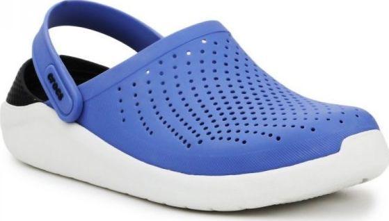 Crocs Klapki Crocs LiteRide 204592-4RW - 39/40 1