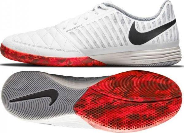 Nike Buty piłkarskie Nike Lunargato II M 580456 106, Rozmiar: 40 1/2 1