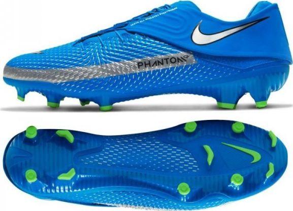 Nike Buty piłkarskie Nike Phantom GT Academy Flyease MG M DA2835 400, Rozmiar: 46 1