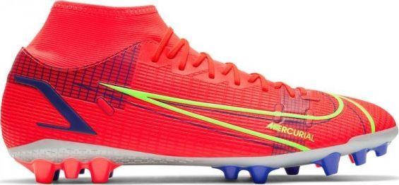 Nike Buty piłkarskie Nike Superfly 8 Academy AG M CV0842-600, Rozmiar: 42 1