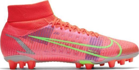 Nike Buty piłkarskie Nike Superfly 8 Pro AG M CV1130-600, Rozmiar: 44 1
