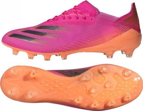 Adidas Buty piłkarskie adidas X Ghosted.1 AG FW6976, Rozmiar: 41 1/3 1