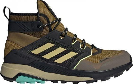 Adidas Buty adidas Terrex Trailmaker Mid GTX M FZ2511, Rozmiar: 42 1