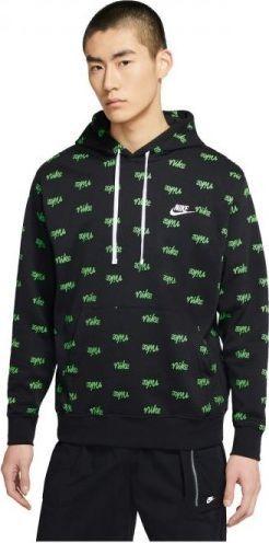 Nike Bluza Nike NSW Club M DC8090-010, Rozmiar: M 1
