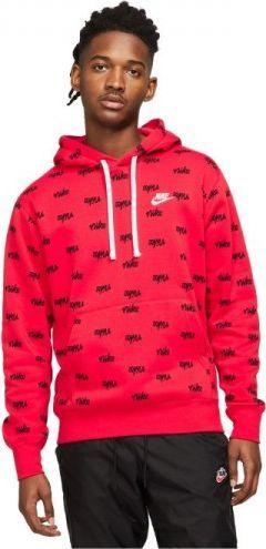 Nike Bluza Nike NSW Club M DC8090-657, Rozmiar: L 1