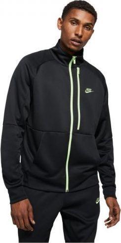 Nike Bluza Nike NSW Heritage Tribute M DA0003-011, Rozmiar: M 1