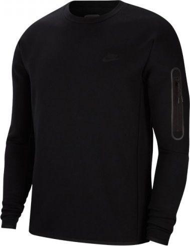 Nike Bluza Nike NSW Tech Fleece Crew M CU4505-010, Rozmiar: XXL 1