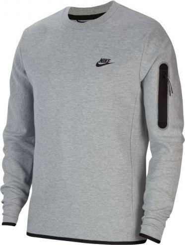Nike Bluza Nike NSW Tech Fleece Crew M CU4505-063, Rozmiar: M 1