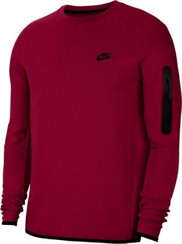 Nike Bluza Nike NSW Tech Fleece Crew M CU4505-677, Rozmiar: S 1