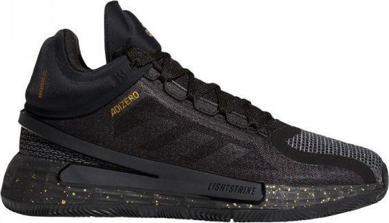 Adidas Buty adidas D Rose 11 M FZ1544, Rozmiar: 43 1/3 1