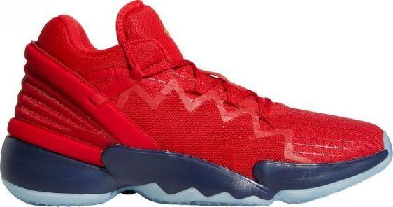 Adidas Buty do koszykówki adidas D.O.N. Issue 2 M FX6519, Rozmiar: 46 1