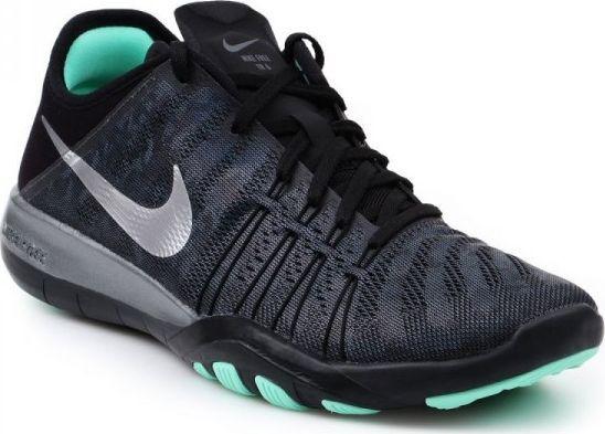 Nike Buty Nike Free TR 6 MTLC W 849805-001, Rozmiar: EU 40 1