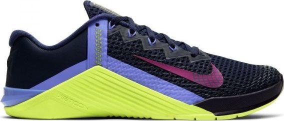 Nike Buty treningowe Nike Metcon 6 W AT3160-400, Rozmiar: 38.5 1