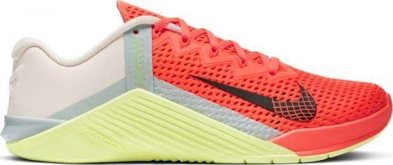 Nike Buty treningowe Nike Metcon 6 W AT3160-800, Rozmiar: 39 1