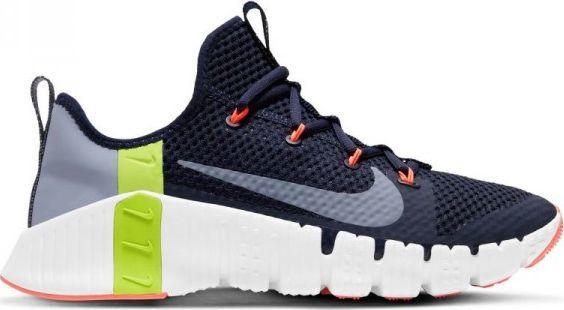 Nike Buty Nike Free Metcon 3 M CJ0861-400 r. 41 1