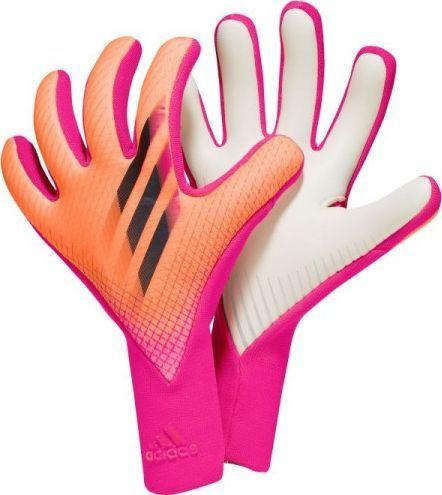 Adidas Rękawice bramkarskie adidas X Pro GK3508, Rozmiar: 9 1