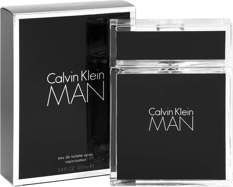 Calvin Klein Man EDT 100ml 1