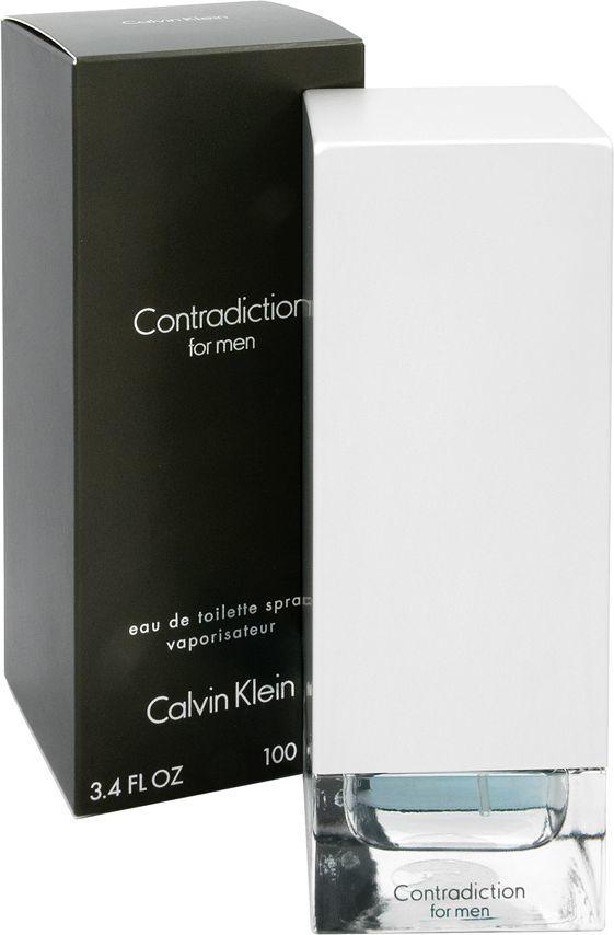 Calvin Klein Contradiction EDT 100ml 1