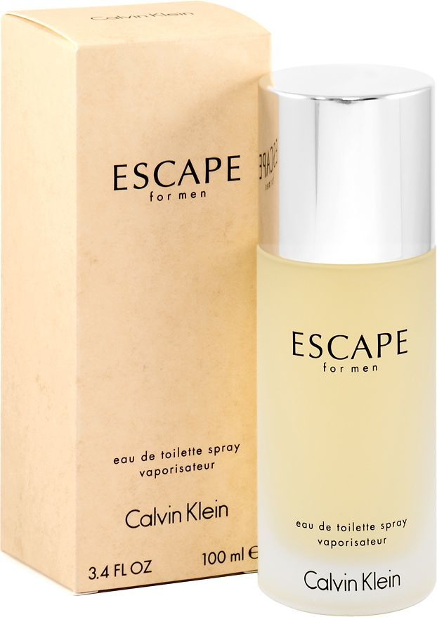 Calvin Klein Escape EDT 100ml 1