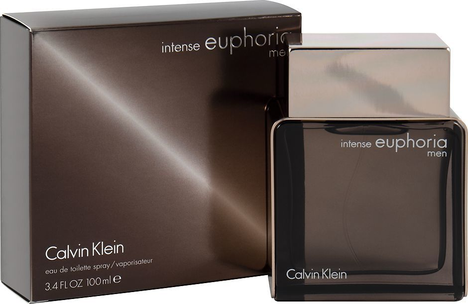 Calvin Klein Euphoria Intense EDT 100ml 1