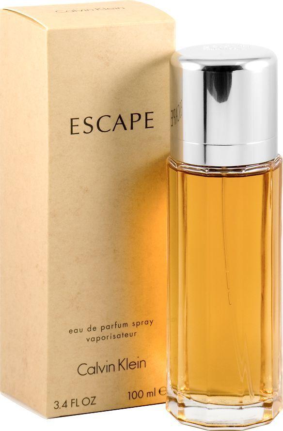 Calvin Klein Escape EDP 100ml 1