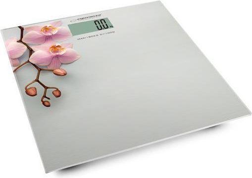Waga łazienkowa Esperanza Orchid EBS010 1