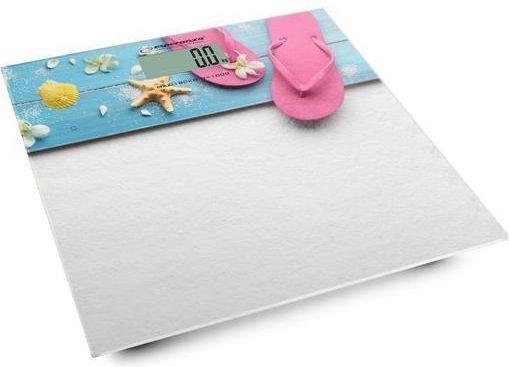 Waga łazienkowa Esperanza Flip Flop (EBS009) 1